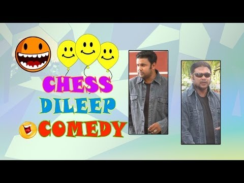 Chess Full Comedy video