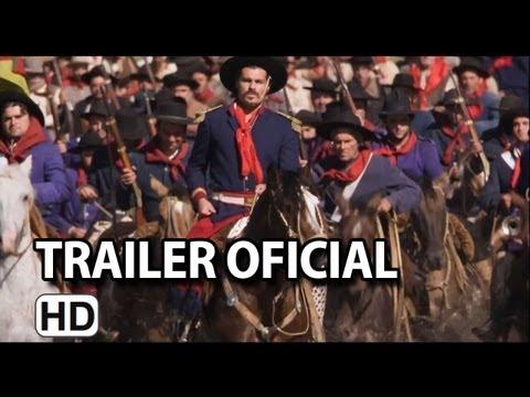Filme O Tempo O Vento Nacional Blu-Ray 2013 Torrent