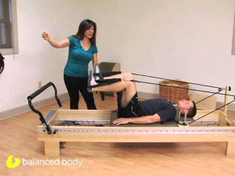 Pilates for Athletes : S2E18 : Lengthen the IT Band