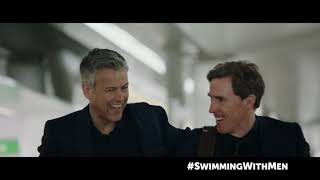 Swimming With Men - Official Teaser Trailer