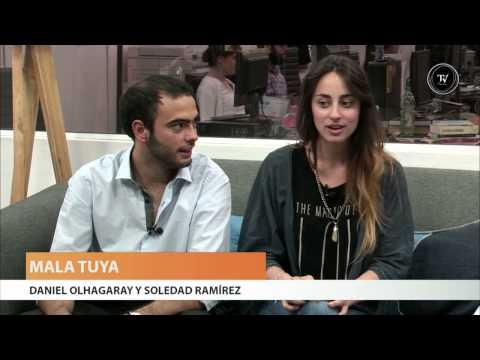 Mala Tuya en El Observador TV