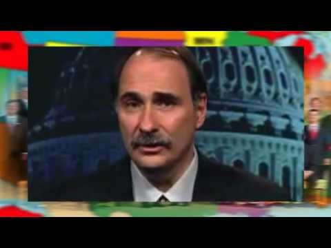 "David Axelrod is the ""brains"" behind the operation at Team Obama. His shady resume is why ALG's Don Todd has decided to put him in the Team Obama Spotlight."