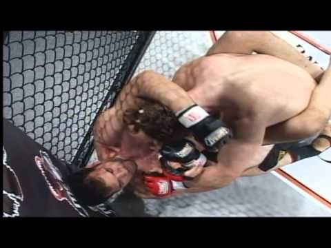 VFC 37 - FIGHT #6 - WALLACE vs...
