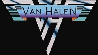 Watch Van Halen 5150 video