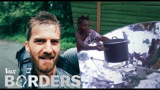 How a Haitian village cooks with sunlight