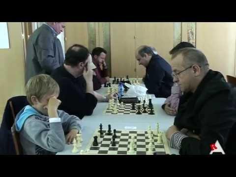 VII Torneo de Ajedrez de Semana Santa 2015
