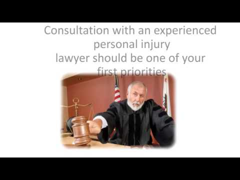 The Best Woodland Hills Personal Injury Lawyer