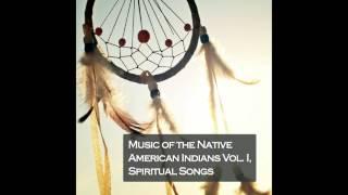 03 Taos Indian - Taos War Dance Song - Music of the Native American Indians Vol. I, Spiritual Songs