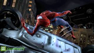 MARVEL AVENGERS: Battle for Earth - E3 2012 Cinematic Debut Trailer | HD
