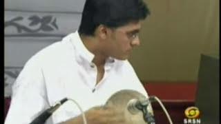 KHANJIRA {KANJIRA} SOLO - Amrit N. performs Mishra Nadai in Adi Talam