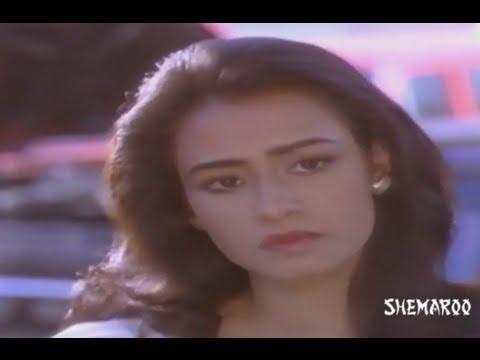 Chiranjeevi's Raja Vikramarka Full Movie - Part 4 -  Amala, Radhika, Brahmanandam video