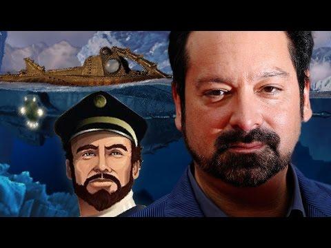 James Mangold to Helm Disney's Captain Nemo - Collider