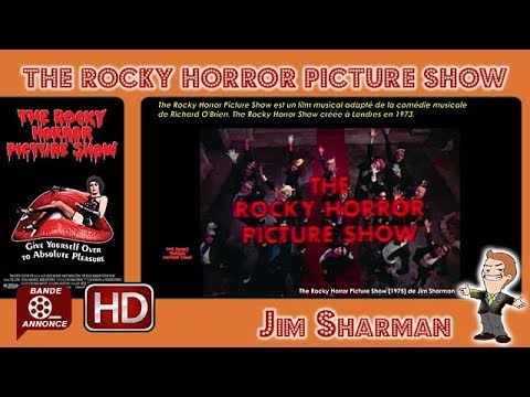 The Rocky Horror Picture Show De Jim Sharman (1975) #MrCinema 76