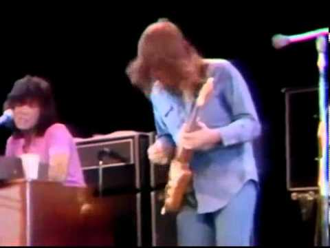 Chicago Colour My World, To Be Free and Now More Than Ever. Lennox, MA Jul 21 1970