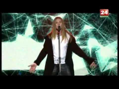 Ivan - Help You Fly (Live @ Eurofest 2016) (Eurovision 2016 Belarus)