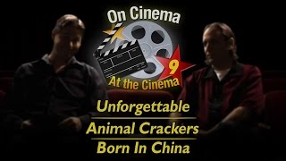 'Unforgettable', 'Animal Crackers' & 'Born in China' | On Cinema Season 9, Ep. 7 | Adult Swim