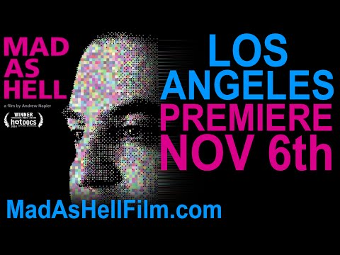 Join TYT At The Los Angeles Premiere Of The Film 'Mad As Hell'