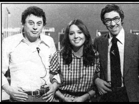Giampiero Boneschi e Franco Cerri