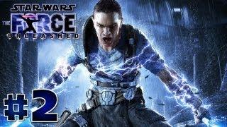 Star wars force unleashed walkthrough xbox 360