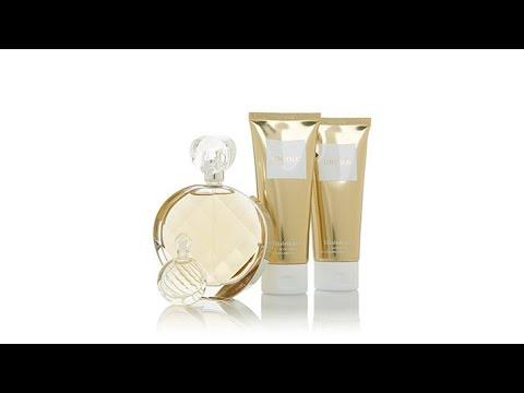 Elizabeth Arden Untold 4piece Gift Set