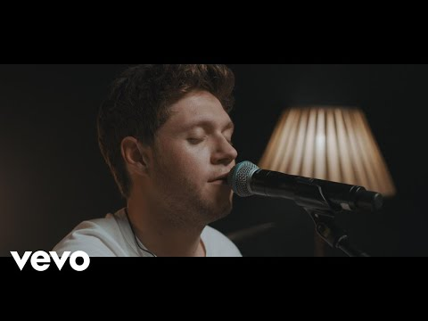 download lagu Niall Horan - Too Much To Ask Acoustic gratis