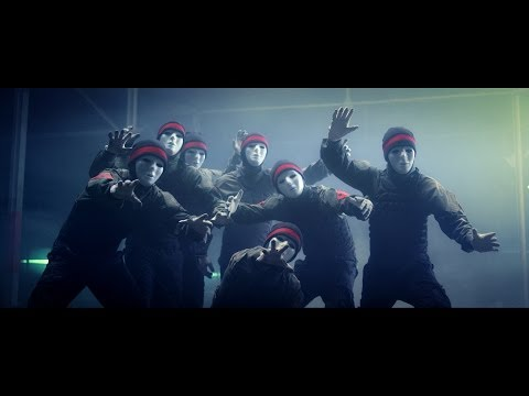 Jabbawockeez Presents Regenerate video