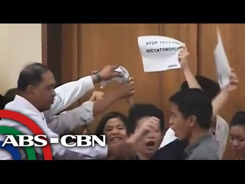 Aquino allies junk impeach raps vs PNoy