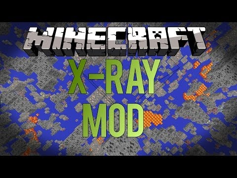 Minecraft 1.7.9 X-Ray mod! Installation!