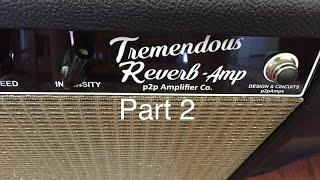 Download Lagu Tremendous Reverb Amp Part 2 Gratis STAFABAND