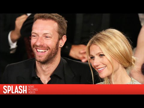 Gwyneth Paltrow and Chris Martin are Almost Officially Divorced | Splash News TV