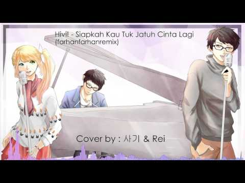 download lagu Hivi! - Siapkah Kau Tuk Jatuh Cinta Lagi gratis