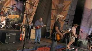 Hootie The Blowfish Only Wanna Be With You Live At Farm Aid 2003