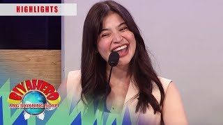 Anne Curtis surprises the Madlang People as guest judge in BiyaHERO | It's Showtime BiyaHERO