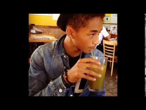 Jaden Smith Then And Now