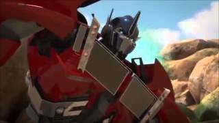 Transformers Prime - Operation Bumblebee I (Trailer) - Folge 7