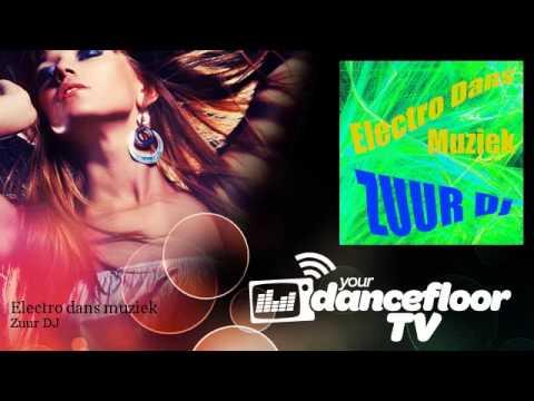 Zuur DJ - Electro dans muziek