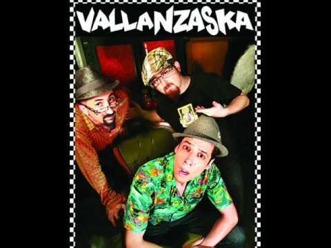 Vallanzaska - Si Si Si No No No