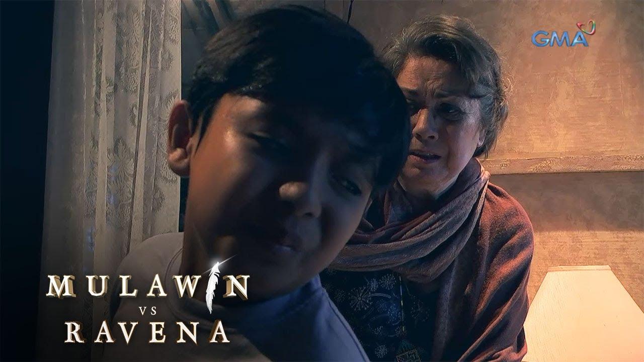 Mulawin VS Ravena Teaser Ep. 10: Ang pagiging Mulawin ni Almiro