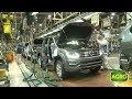 Amarok: Conocé cómo se fabrica una pickup high-tech (#777 2018-06-23)