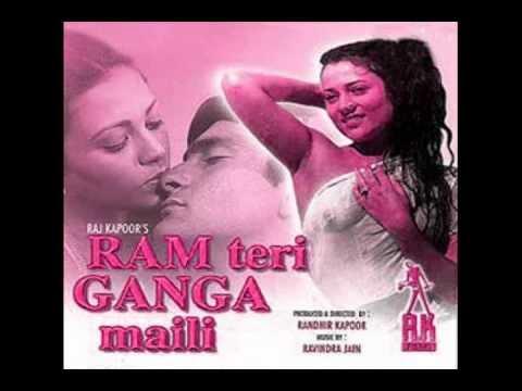 Yaara O Yaara Tujh Se Mila Mujhay  - Ram Teri Ganga Maili (1985) video