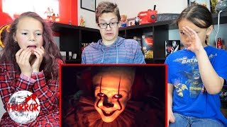 It Chapter 2 Trailer REACTION