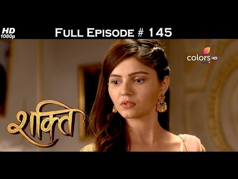Shakti - 12th December 2016 - शक्ति - Full Episode (HD) thumbnail