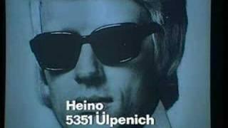 Watch Heino La Montanara video