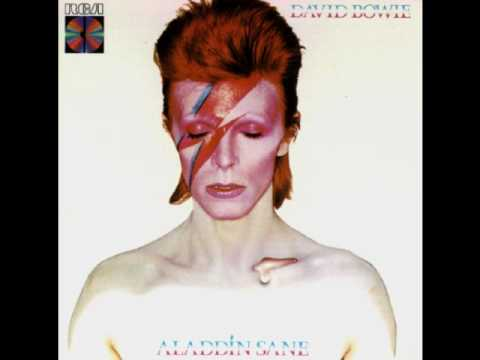 Bowie, David - The Prettiest Star