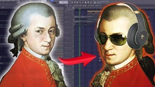 Turning MOZART's Old Classic into EDM!