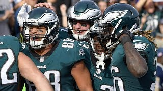 Eagles Top the Rams in NFC Showdown | Stadium