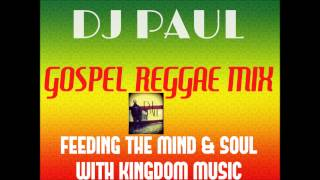 Download Lagu Deejay Paul - Gospel Reggae Mix, Vol 1 Mixtape Gratis STAFABAND