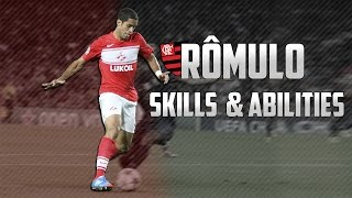 Rômulo ● É DO FLAMENGO! ● Skills & Abilities `