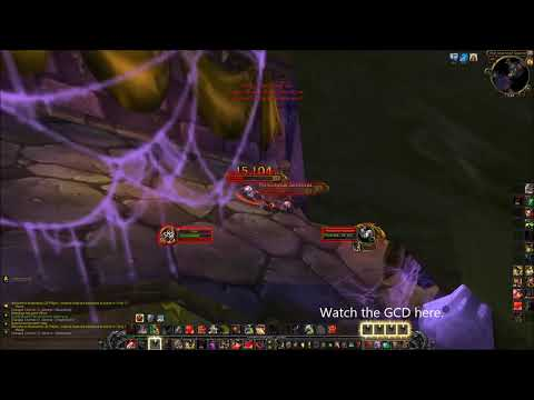 Revenge Frustrations (Prot Warrior)