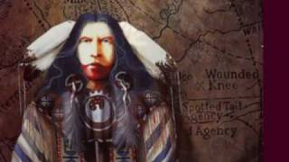 Cry Dance - Native American - Chant - Ambient - Sacred Medicine